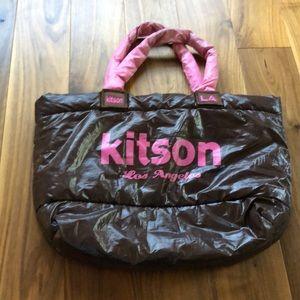 Vintage kitson bag